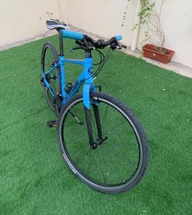 دراجة ألومنيوم للبيع