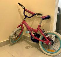 دراجة اطفال بحالة جيدة