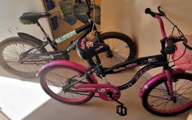 دراجة بحالة جيدة للبيع 5