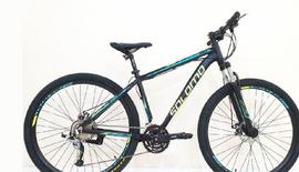 » دراجة رياضية مقاس 29 ألمنيوم بأعلى المواصفات