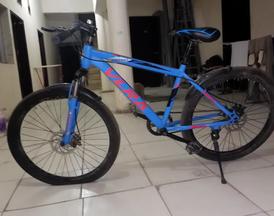 دراجة فيرلا للبيع