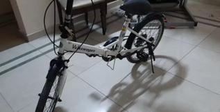 دراجة كبيرة فولكسفاجن للبيع