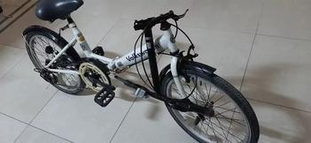 دراجة كبيرة فولكسفاجن