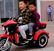دراجة كهربائية للأطفال