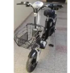 دراجة كهربائية هجين هايبرد للبيع