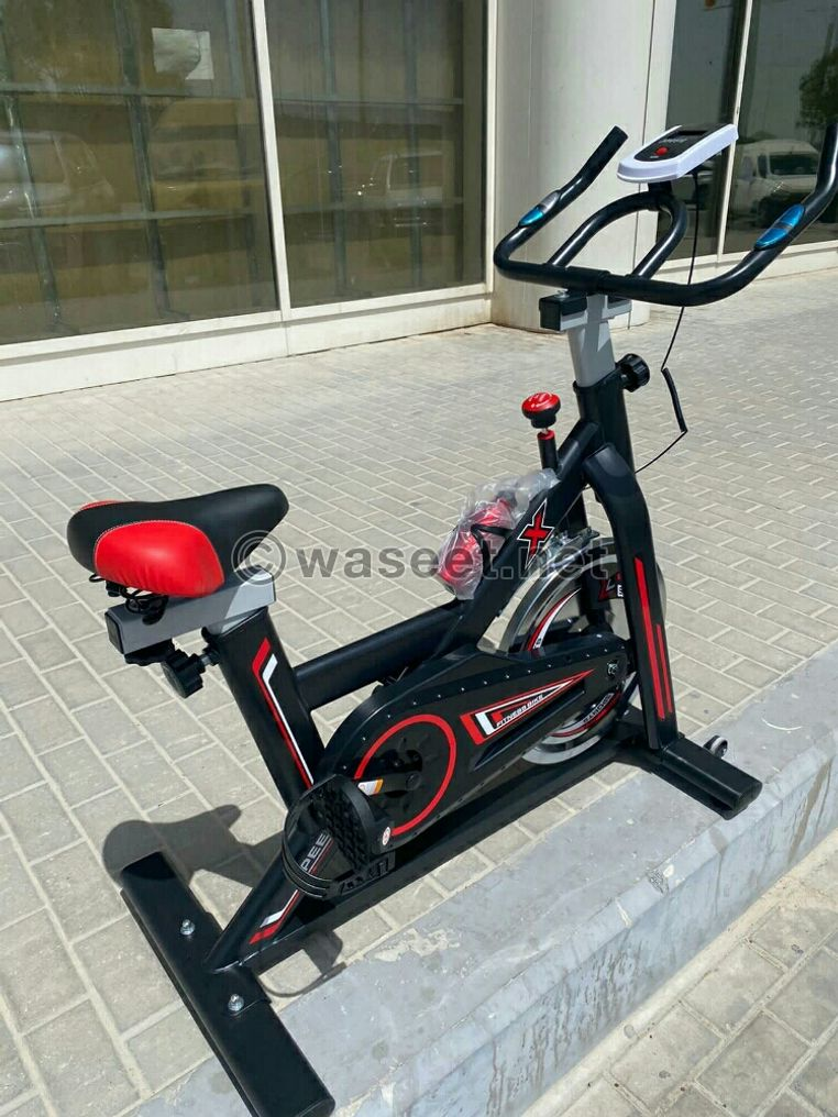 Electric bike for sale 1