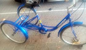 دراجة للبيع 6