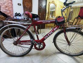دراجة ماركة mTB