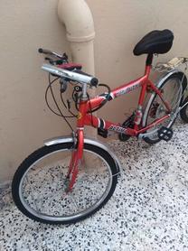دراجة هوائية التيما