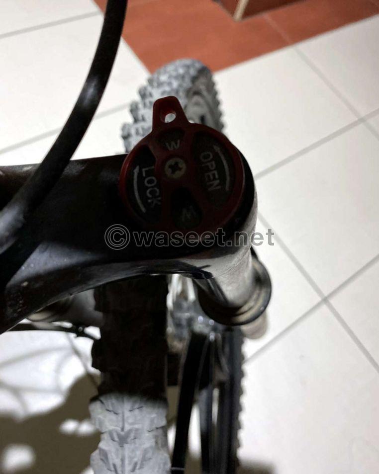 دراجة هوائية لاند روفر
