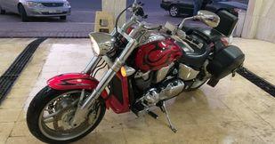 للبيع دراجة هوندا 2007