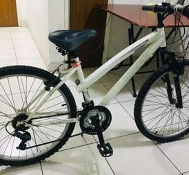 دراجتان بسعر 50 دينار بحريني للبيع