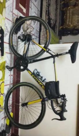 دراجه ترنكس روت تمبو وان فيف1.5