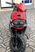 دراجه للبيع نضيفه 2