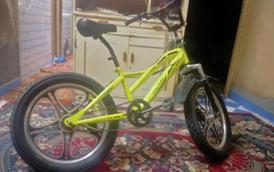 دراجه نيجر Italiano FASHION