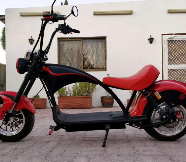 دراجه هارلي ديفتسون للبيع