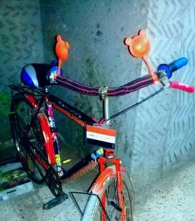 دراجه هندي اصلي ٢٦ للبيع
