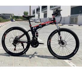 دراجه هوائية حجم 26