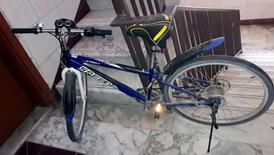 دراجه هوائيه صناعه كوري