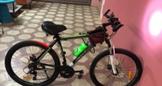 دراجه هوائيه مقاس 26 1