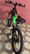 دراجه هوائيه مقاس 26 2