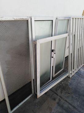 DRESH Aluminium Window