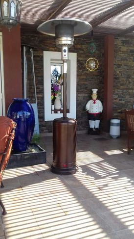 Outdoor Heaters, Electric Heaters, Party Heater.
