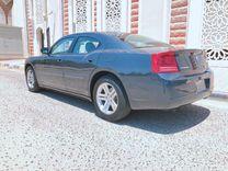 دودج شارجر 2007 للبيع