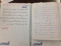 دوره تحسين الخط العربي جميع الاعمار