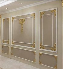 Design and implementation of all interior decoration works