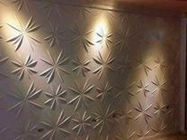 ديكورات وحوائط 3D