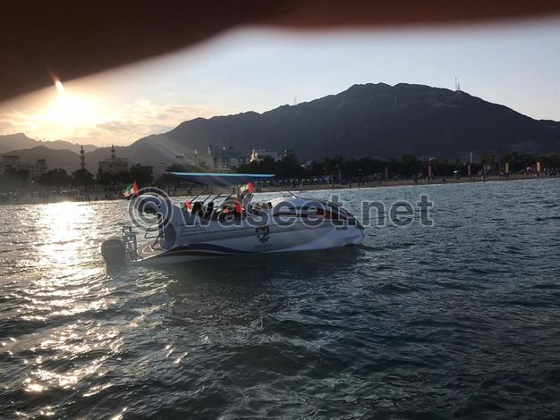 Sea view cruises and parties