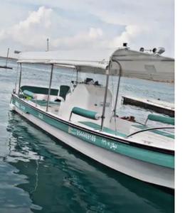 رحلات بحريه قارب 2021 ينبع
