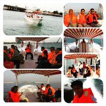 رحلات بحريه وسياحية