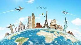 رحلات سياحية