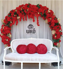 زفافي لتنظيم الحفلات والمناسبات