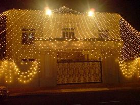 For rent decorated houses in Dubai