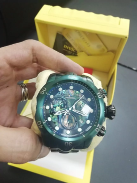 Invicta watch for sale