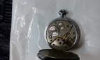 ساعة جيب نوع جوفيال سويسري 1