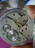 ساعة جيب نوع جوفيال سويسري 2