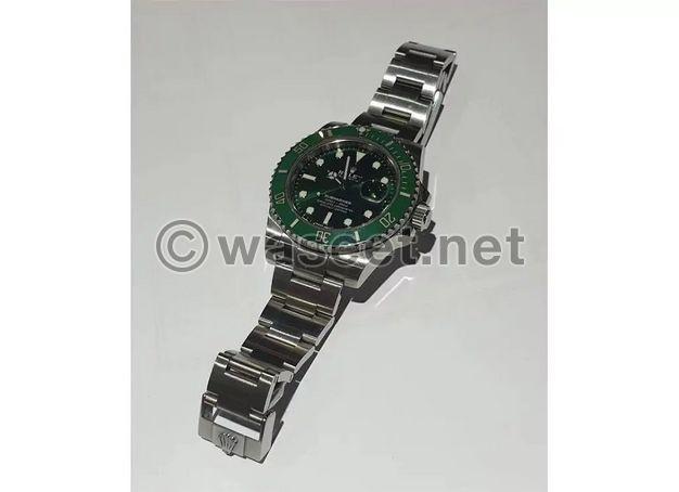 ساعة رولكس أصلية للبيع