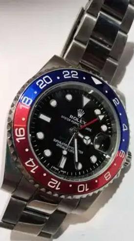 ساعة رولكس f437091