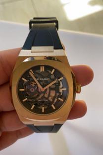 ساعة للبيع ماركة D1 milano