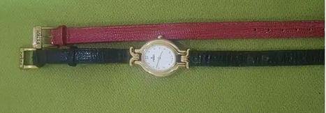 ساعة ماركة  للبيع 9