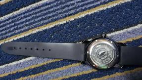 ساعة نوع Bentley 1884-2006 10