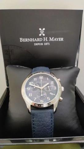 ساعة BERNHARD H MAYER للبيع