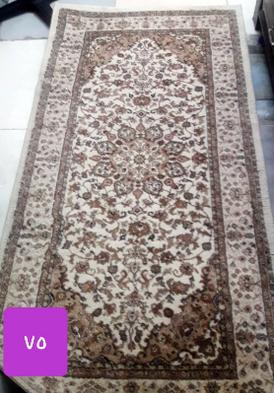 Genuine Turkish carpet