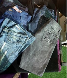 سراويل جينز للبيع 11
