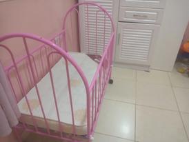 سريرين أطفال للبيع