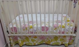 سرير أطفال من Baby shop